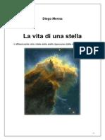 Astronomia - La Vita Di Una Stella