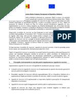 Agenda de Asociere RM UE 26 06