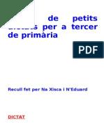 33737890 Dictats Lletra Massalera
