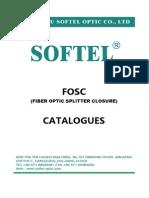 Fosc Catalogue