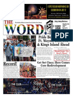 The Word July 2014