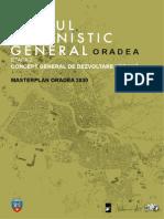 Masterplan Oradea 2030