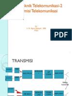 Modul 1 Dst 2 Transmisi