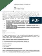 Questões de Economia AV2