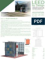 CoMo Connect bus shelter designs