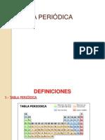 Presentación2 Tabla Periodica