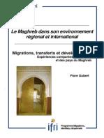 Migrations, transferts et développement - Expériences comparées du Mexique et des pays du Maghreb