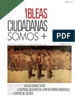 Revista Asambleas Ciudadanas #1