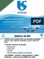 BSC Jose Sabesp