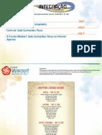 Integração 309 - 26/06/2014