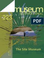 Museo de Sitio