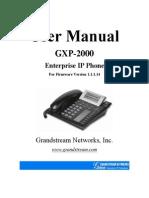gxp2000.pdf