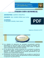 SEMINARIO QUIMICA ANALÍTICA