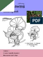 Creating Wildflowers