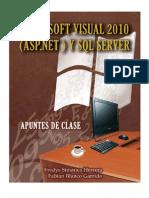 Libro Visual 2010 SQL Server