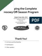 OffSeasonHockey