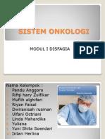 Disfagia Slide Pleno Onkologi