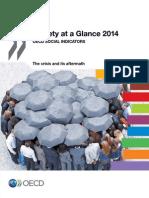 OECD2014-SocietyAtAGlance2014
