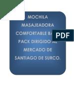 Informe Tecnico _trabajo Practico Gabinete
