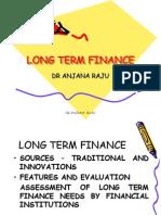 2-Long Term Finance