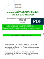 T1- diversificacin