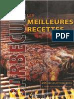 Les Meilleurs Recettes Barbecue