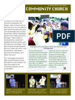 FCC Newsletter July '14