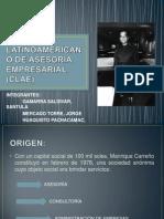 Centro Latinoamericano de Asesoria Empresarial (Clae)