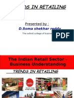 Trends in Retail Marketing