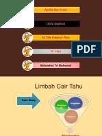 Presentation1 limbah tahu.pptx