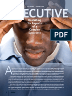 executive functions by thomas brown 1