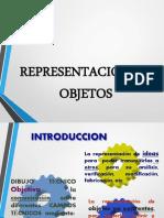 Clase Proyecciones - Vistas
