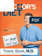 The Doctors Diet