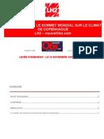 LH2 - nouvelObs.com - Les Français et le sommet mondial de Copenhague