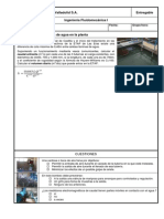 Guion Entregable Para Fluidomecanica I EUP