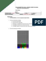 Modelación - Práctica 1
