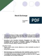 23606527 Stock Exchange