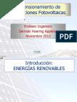 Celdas Fotovoltaicas 13.9