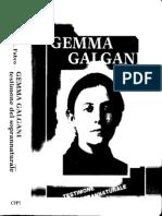 35 Gemma Galgani (Testimone Del Soprannaturale)