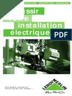 Bricolage - conseils installation de l'electricite de la maison.pdf