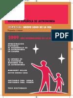 Artículo en La Revista SEA de Iván Fernánez
