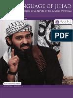 Language of Jihad Web