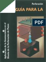 Geomecanica en La Perforación de Pozos