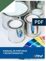 Manual de Pinturas y Revestimientos CChC