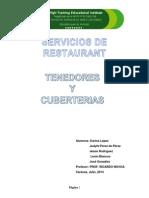 COCINA Tenedores y Cubertería (Trabajo definitivo).docx