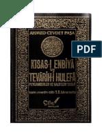 Peygamberler Ve Halifeler Tarihi