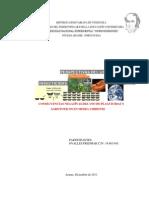 Consecuencias Negatívas Del Uso de Plaguicidas y Agrotoxicos en Medio Ambiente
