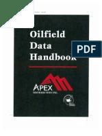 APEX - Oilfield Data Handbook