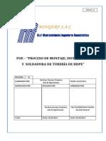Op-poe-003 Procedimiento de Termofusión Ver01