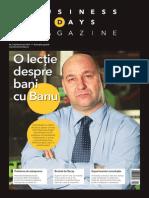 Business Days Magazine